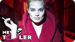 Terminal Teaser Trailer (2018) Margot Robbie Movie