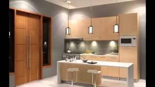 Kitchen ceiling lights design ideas
