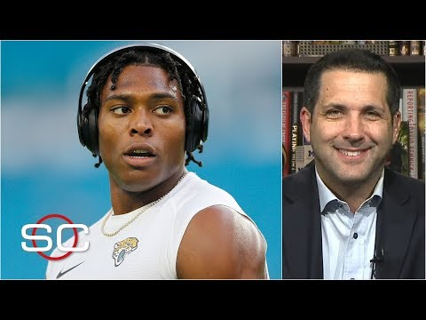 The Jaguars trade Jalen Ramsey to the Rams | SportsCenter
