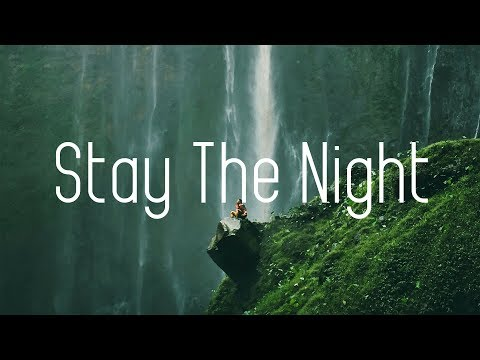 Thimlife - Stay The Night (Lyrics) ft. Justin Petretta