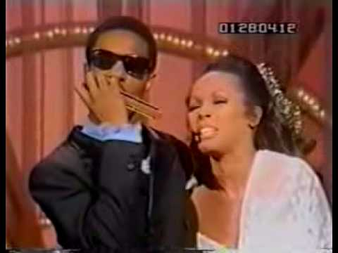 Stevie Wonder - Diane Carroll
