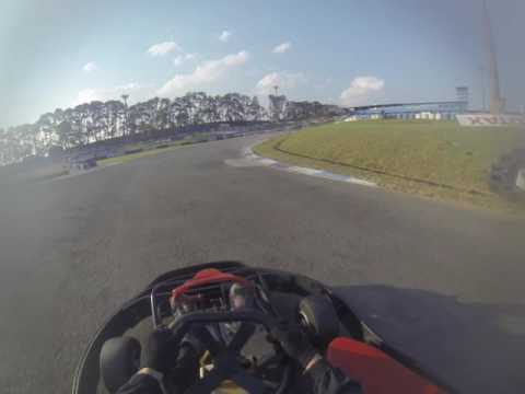 Kart racing Granja Viana, Sao Paulo