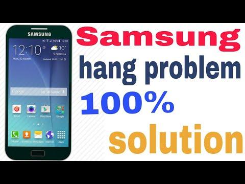 Samsung galaxy grand prime hang problem solution