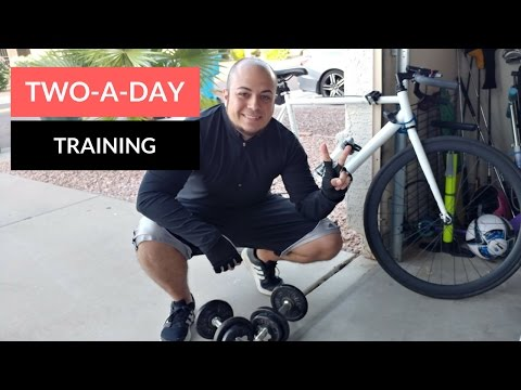 2-workouts-a-day-|-30-day-challenge-|-day-1-(vlog)