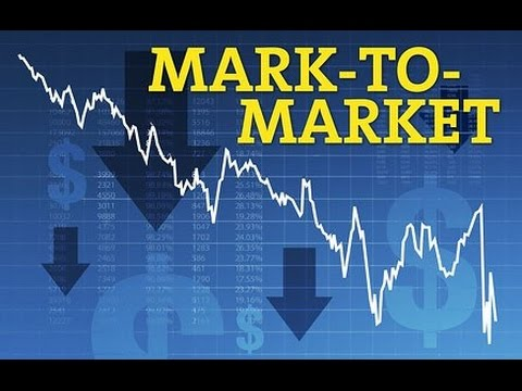 Mark To Market - Definition