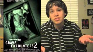 "THR - ""Grave Encounters 2"" Review"