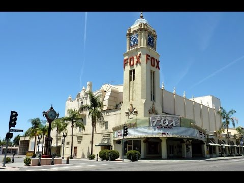 Top 10 Tourist Attractions in Bakersfield - Travel California