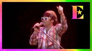 Saturday Night's Alright For Fighting (Live At The Playhouse Theatre, Edinburgh, Scotla...