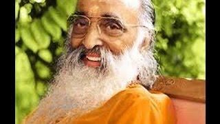Greatness of Swami Chinmayananda Saraswati | Prof.Shashi Bhushan | Videsha Vicharam 27 May 2015