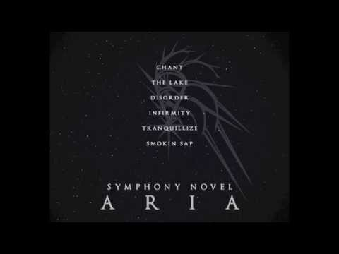 Symphony Novel - Disorder