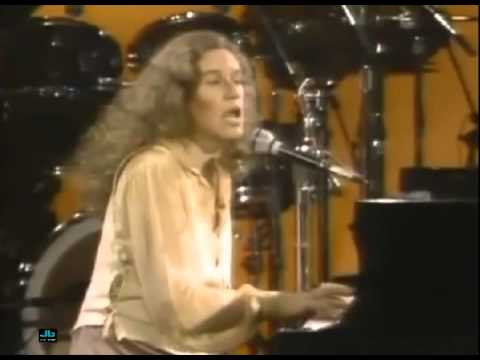 Download Carole King - (You Make Me Feel Like A) Natural Woman - (One To One Concert - 1982)
