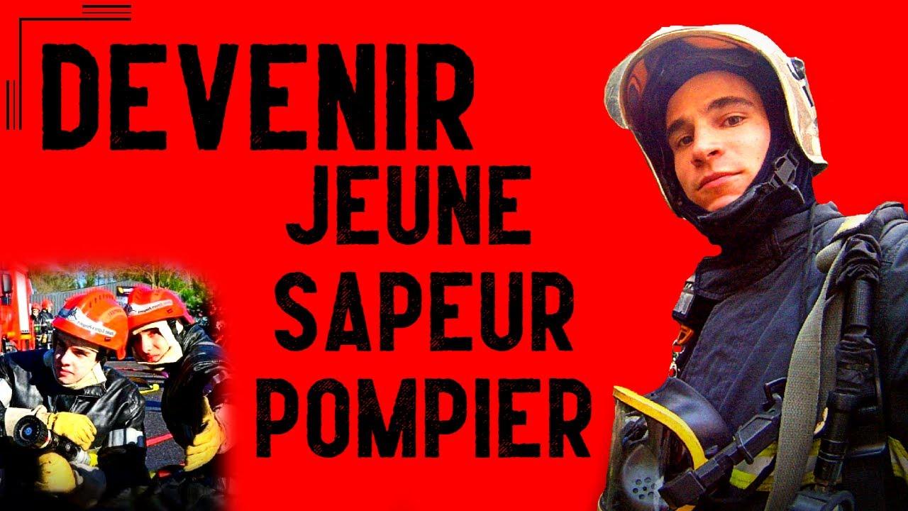 Comment Devenir Jeune Sapeur Pompier Jsp Firecast 72