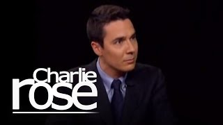 Ryan Lizza 04/28/11 | Charlie Rose