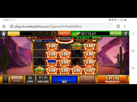 Chumba Casino Bonus