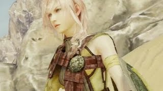 Lightning Returns: Final Fantasy XIII - How to get Dust and Shadow Outfit Outfit/Costume [ENGLISH]