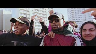 Rohff - 9+4=13 ft Guirri Mafia  [Clip officiel]