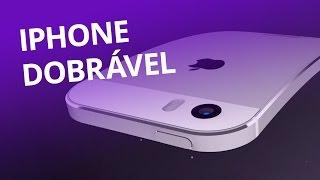 O iPhone dobrável [CT Inovação]