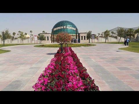 Discover Al Khor Park