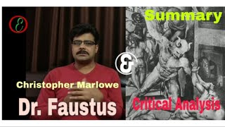 dr faustus analysis