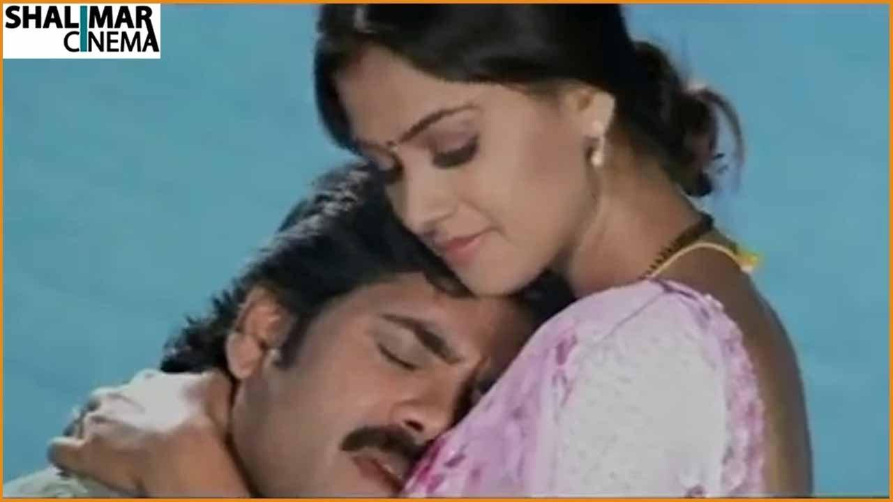 Anuragam Anuragamlo Video Song    Bavanachadu Movie    Nagarjuna, Simran    Shalimarcinema