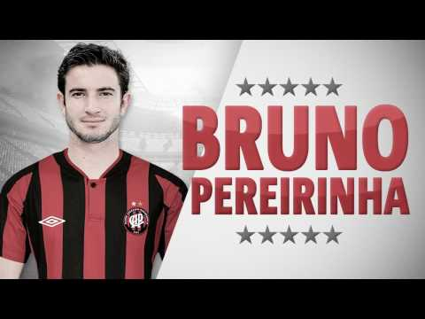 Bruno Pereirinha - goals and skills