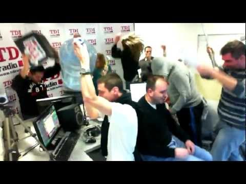 Harlem Shake (TDI Radio Serbia Edition)