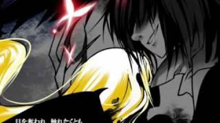 【オリジ】染める鳥達の旋律『黒の羽』【KAITO・巡音ルカ】 thumbnail