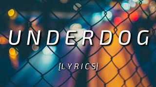 Alicia Keys - Underdog  LYRiCS  Resimi