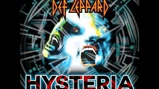 Def Leppard - Hysteria 2013 (High Quality)