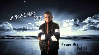 Mohamed Benchenet  Nsawtak w Chki Bia Remix Dj Walid MGn 2015