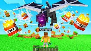 All Mobs Are CURSED In Minecraft!