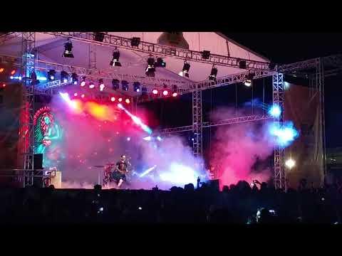 (SID) Superman Is Dead - Water not war . live gig Jiexpo kemayoran jakarta 28 desember 2017