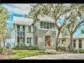Exquisite Waterfront Oasis in Santa Rosa Beach, Florida | Sotheby's International Realty