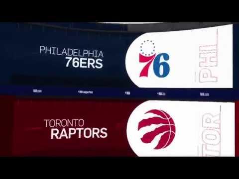Toronto Raptors vs Philadelphia 76ers Game Recap | 12/5/18 | NBA