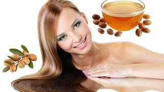 ARGAN OIL VS HAIR LOSS - How to use it the right way to prevent baldness