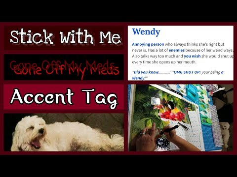 stick-with-me-~-accent-tag-~-gommtube-#182