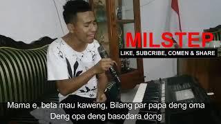Download BETA MAU KAWIN - LAGU MAMA PUNG ANA MANTU - Cov. Mintho