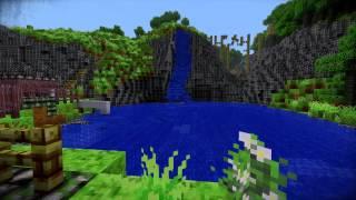 FAR CRY 3 - Карта для Minecraft | ТРЕЙЛЕР