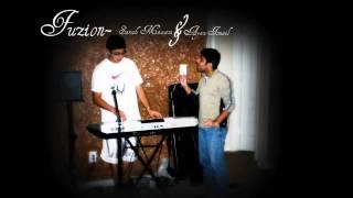 Sayonee( Junoon ) Fuzion instrumental