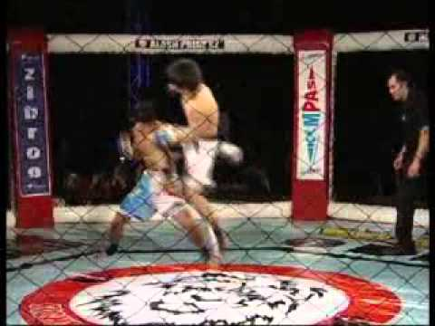 Estanov Yerjan (Kazakhstan) vs Shimizu Shunichi (Japan).8.06.2012y