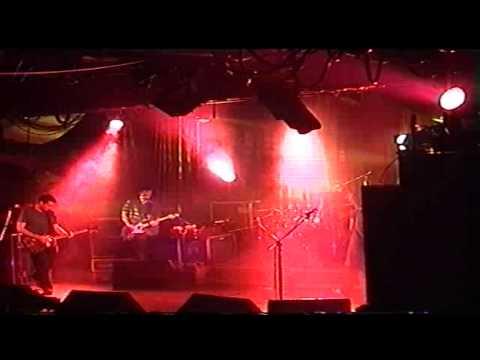 SPIDERBAIT - Monty (live)