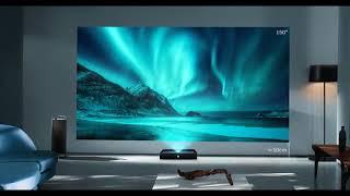 Xiaomi Ecosystem WEMAX Projector TV  + Best offer buy