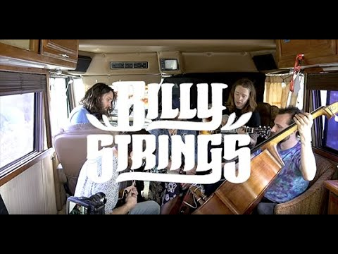 Download Get on the Bus - Season 1 - Episode 1 Billy Strings