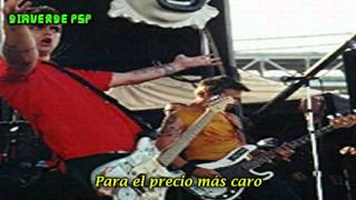 Green Day- Fashion Victim- (Subtitulado en Español) Resimi