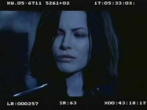 Kate Beckinsale; Underworld Bloopers