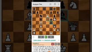 How to follow modern chess events on your Smartphone - Review for Follow Chess app for Android 2018