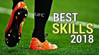 Best football skills 2017/18 #9