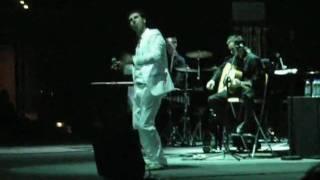 Serj Tankian - Empty Walls (live @ Roma 05.07.2010) Elect the Dead Symphony