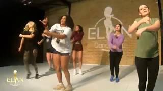 "Beyoncé ft Major Lazer x Shatta Wale   ""Already""    @elan.dance.est"