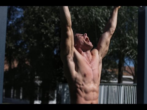 Burning Ab Workout – 5 Minutes – Time For A Six Pack | Brendan Meyers